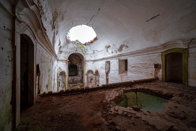 Author: André Ramalho – Abandonados.pt
