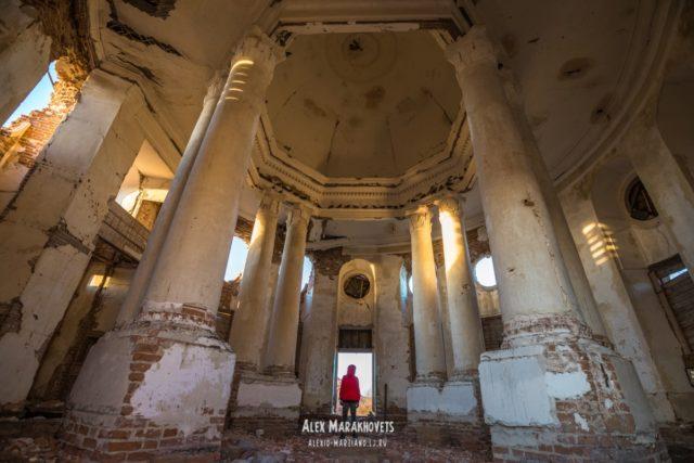 Author: Marakhovets Alexey – LiveJournal @alexio-marziano