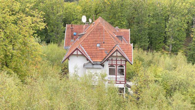 The mountain station. By Thomas Schneider, schneidi.com