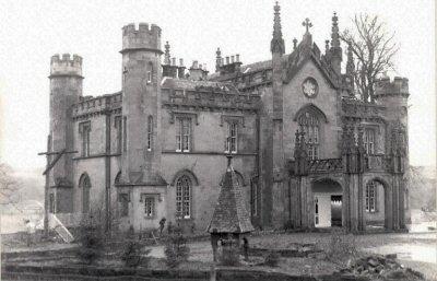 Cambusnethan Priory 1825