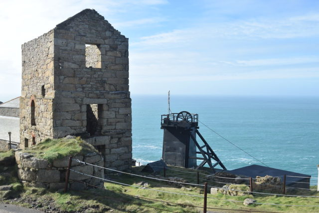 Levant mine. By Newage, Flickr @newage2