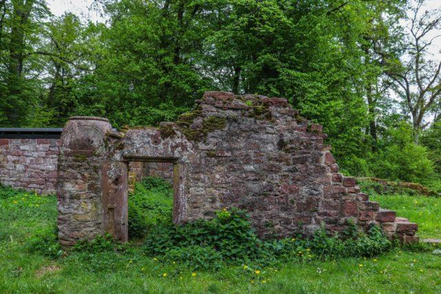 By Thomas Wilhelm, lostplace-fotographie.de