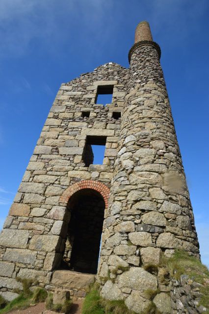 Wheal Owles. By Newage, Flickr @newage2