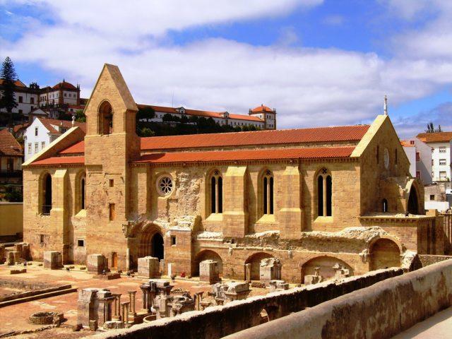 Monastery of Santa Clara-a-Velha